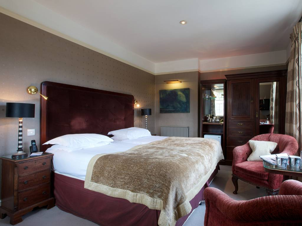 Superior room, Cotswold House
