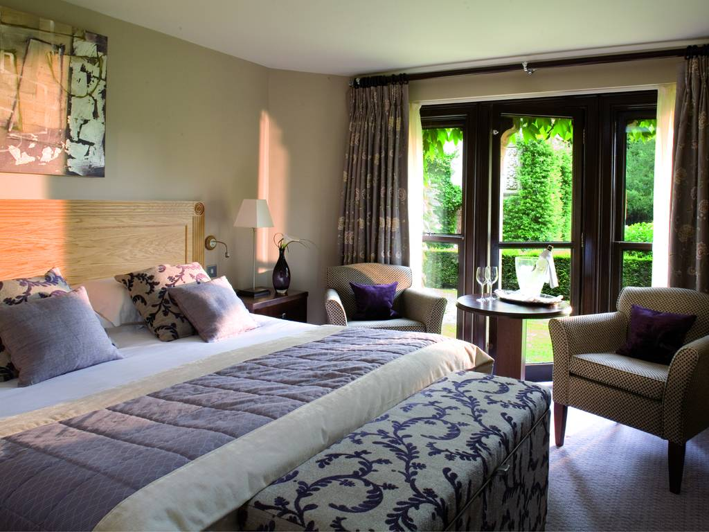 Executive room, Ettington Park Hotel