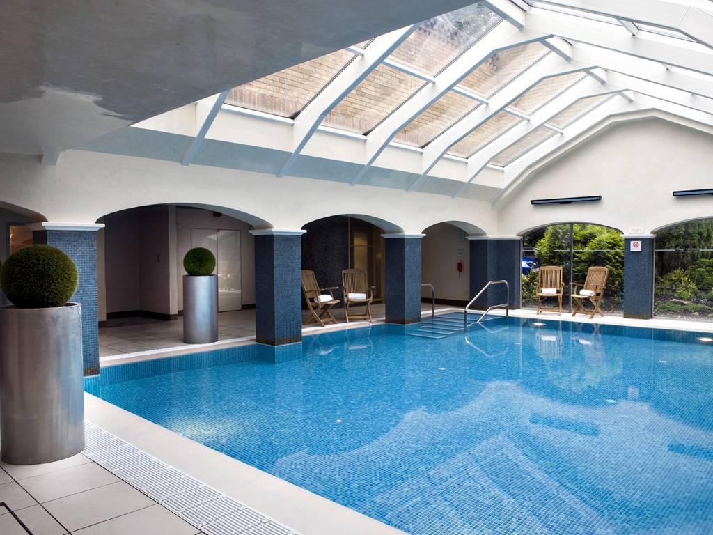 Ettington Park Hotel Offers