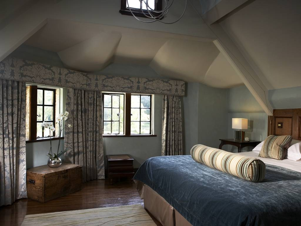 Junior Suite room, Manor House, an Exclusive Hotel and Golf Club