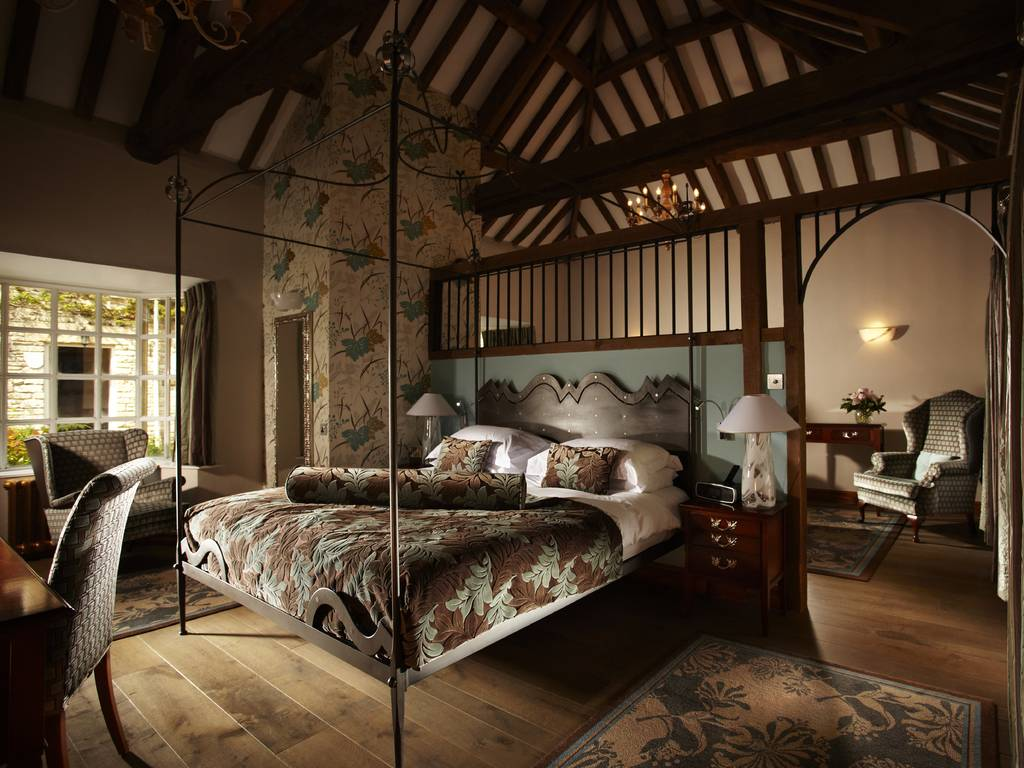 Suite room, Manor House, an Exclusive Hotel and Golf Club