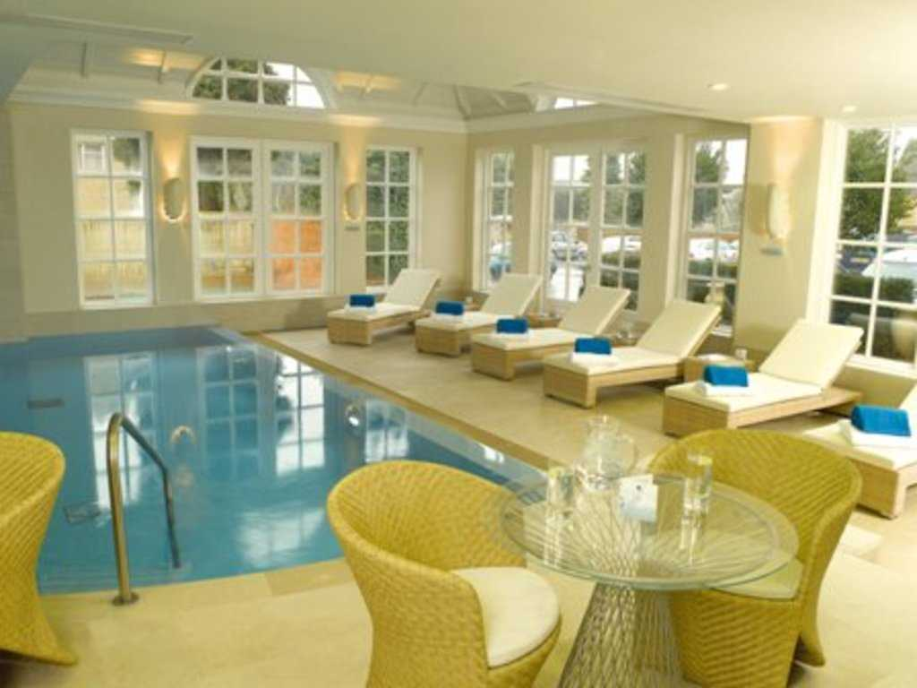 Cotswold House Spa spa, Noel Arms