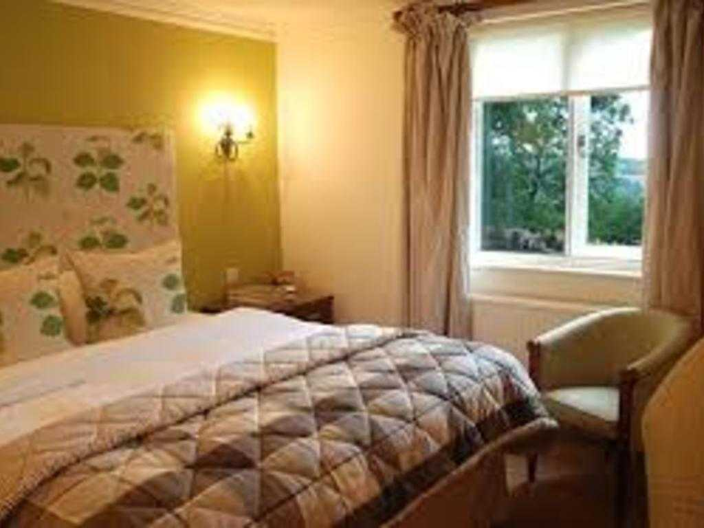 Country House Double or Twin room, The Bear of Rodborough Hotel