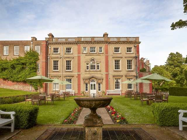 The Elms Country House Hotel and Spa