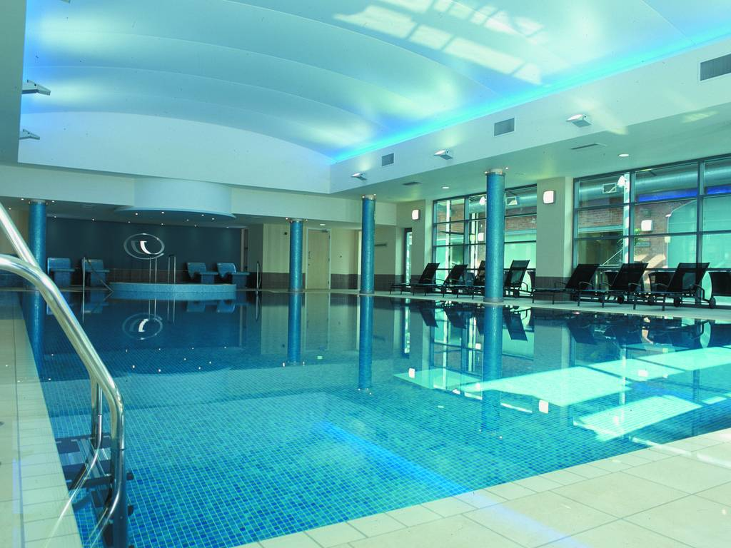 Welcombe Hotel Spa And Golf Club In Cotswolds And Stratford Upon Avon Luxury Hotel Breaks In
