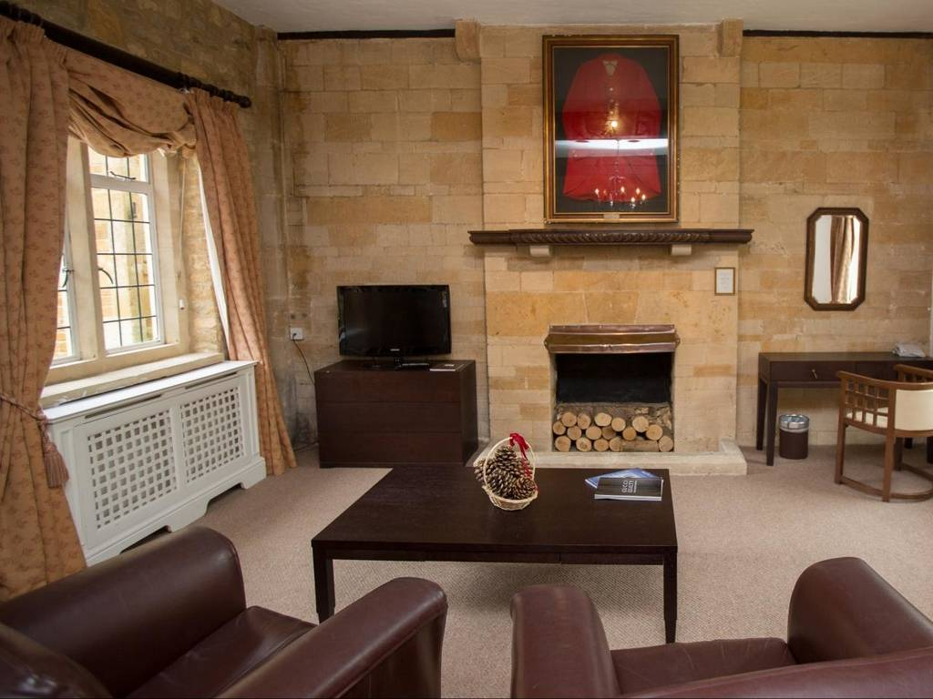 Coachhouse room, Wyck Hill House Hotel & Spa